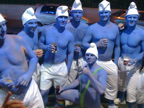 10 Stag Party Costume Ideas